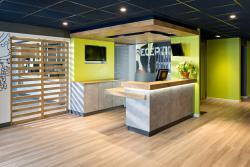 Hotel Ibis Budget Lyon Eurexpo -, 22 Avenue Des Frères Montgolfier, 69680, Chassieu