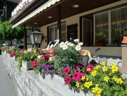 Hotel Oberland, Fuhren, 3822, Lauterbrunnen