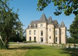 Domaine De Brandois Châteaux & Hôtels Collection, La Foret, 85150, La Mothe-Achard