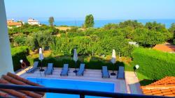 Sotiroulla Villa, 259, Dimokratias, Ayia Marina, 8881, Ayia Marina