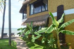 Rang Garden Beach Side, 128A Nguyen Dinh Chieu,  Mui Ne