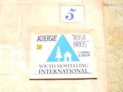 Albergue de Albarracín Rosa Bríos, Santa María, 5, 44100, Albarracín