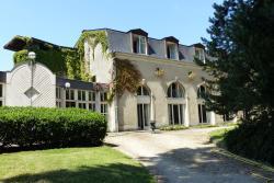 Château de Bazeilles, 1, rue Gallieni, 08140, Bazeilles
