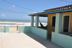 Pousada dos Orixás, Praia de Siribinha, 306 - Conde, Bahia, 48300-000, Conde