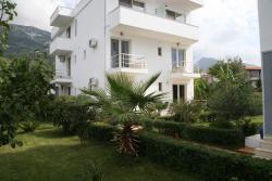 Hotel Ionian, Dhermi beach, Perivollo, 9422, Dhërmi