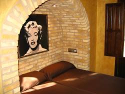 Hospedería El Convento, Teresa Fuentes Camacho 6, 28595, Estremera