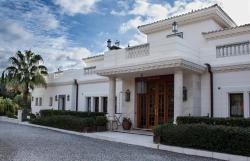 Hotel Villarocamar, Rancho de la Luz, 98, 29650, Mijas