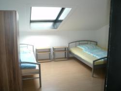 Gaestehaus Willis -Zimmervermietung-, Okerstraße 38, 38690, Vienenburg