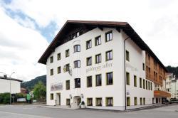 Hotel Goldener Adler Wattens, Innsbrucker Straße 1, 6112, Wattens
