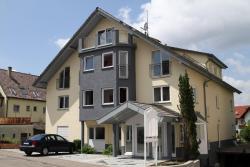 Hotel Pension Kaempfelbach, Schopfwiesenstr. 1, Kämpfelbach Bilfingen, 75236, Königsbach-Stein