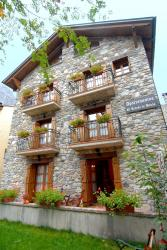 Apartamentos El Rincón de Benás, Borbones, 25, 22440, Benasque