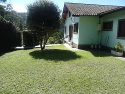 Park Imbui House, Estrada da Gruta, 25970-492, Teresópolis