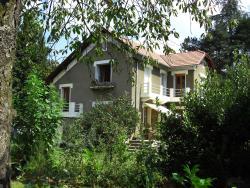 Les Sapins B&B, 23 avenue des Pyrenees, 09330, Montgaillard