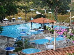 Fazenda Hotel Mestre D'Armas, Rodovia GO-435, KM 30, 73700-000, Padre Bernardo