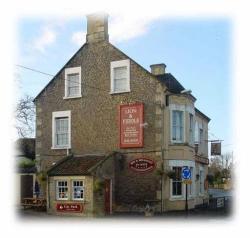 Lion and Fiddle, Trowbridge Road, BA14 7QQ, Trowbridge
