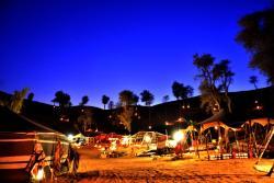 Bedouin Oasis Camp, Near Banyan Tree Al Wadi,, Ρας Αλ Χαιμά