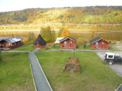 Tenon Eräkievari, Rovisuvannontie 59, 99950, Karigasniemi