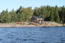 Lökskär Stuga, Grundsundavägen, 22550, Vårdö