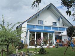 Ferienwohnung Zur Idylle, Nordhofen 7 a, 86489, Krumbach
