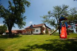 Gasthof-Pension Weninger, Perlsdorf 63, 8341, Paldau