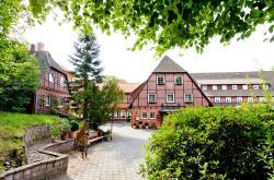 Hotel Hof Sudermühlen, Sudermühlen 1, 21272, Egestorf