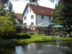 Hotel-Pension Flechsig, Dorfstraße 37, 08107, Hartmannsdorf