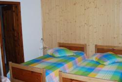 Hotel Restaurant Monte Leone, Hospiz 1, 3907, Simplon Dorf