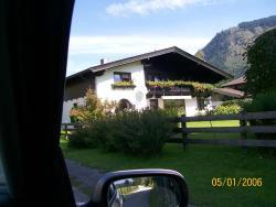 Ferien Apartment Tonner, Gartenstraße 16, 5751, Maishofen