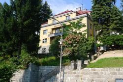 Villa Wildner Výsluní, Lázně Libverda 180, 463 62, Lázně Libverda