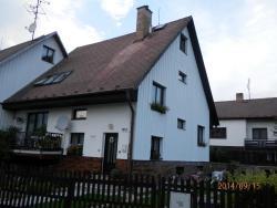 Ubytování Bednářová, Zahradní 700, 378 33, Nová Bystřice