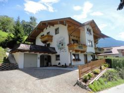 Ferienwohnung Huamatl, Ramsberg 802, 6284, Ramsau im Zillertal