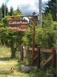 Cabañas Punto Puelo, Ruta Provincial 16, km 9.5, 9011, Lago Puelo