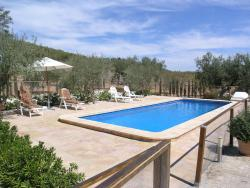 Casa Rural Loma del Paraiso, Carretera MU-504 km 4,5 - Paraje La Hoyaleja, 23, 30430, Cehegín