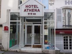 Athena, 2 Avenue Rouzaud, 63130, Royat