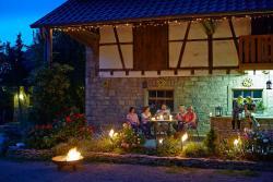 Urlaubsreiterhof Trunk, Reckerstal 14, 97999, Igersheim