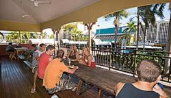Global Backpackers Cairns Central, 9B Shield Street, 4870, Cairns
