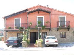 Casa Rural Ruidioro, Avenida de las Vegas, 61, 10666, Santibáñez el Bajo