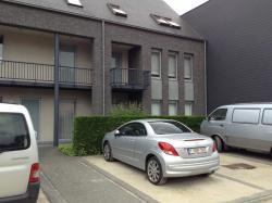 Hotel Apartments Belgium I, Veerleseweg 6B, 2440, Geel