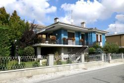 Villa Carla, Via Marconi 9, 46035, Ostiglia