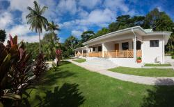 Anse Soleil Beachcomber Self-Catering Chalets, Anse Soleil,, Baie Lazare Mahé