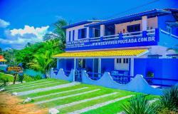 Bem Viver Pousada, Av. Beira Mar, 25, 48300-000, Conde