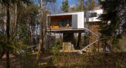 Baumhaus Lodge Schrems, Herrenteichweg, 3943, Schrems