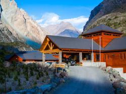 NOI Puma Lodge, Km 22 Fundo Sierra Nevada, 5642000, Población Errázuriz