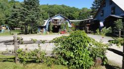 Auberge le Cheval Bleu, 414 Route 343, J0K 1W0, Saint-Alphonse-Rodriguez