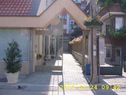 Guest House Diel, 6 Rafail Popov str., 5000, Veliko Tŭrnovo
