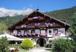 Hotel Garni Michaelerhof, St. Michael Nr. 25, 6069, Gnadenwald