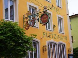 Hotel Fletzinger Bräu, Fletzingergasse 3, 83512, Wasserburg am Inn