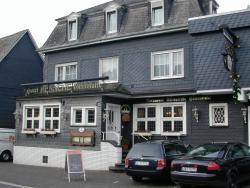 Haus Hennche, Eiserntalstrasse 71, 57080, Siegen