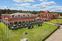 Hotel Pinenhus, Pinen 3, Glyngøre, 7870, Glyngøre