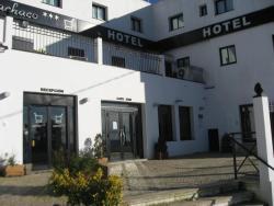 Hotel Machaco, Pozo del Concejo, 29, 06510, Alburquerque